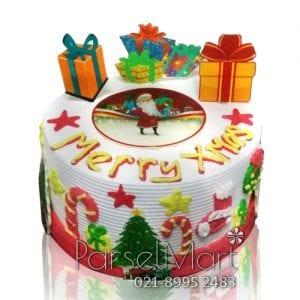 christmas-cake-jakarta
