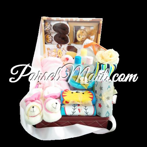 parcel-bayi-baru-lahir