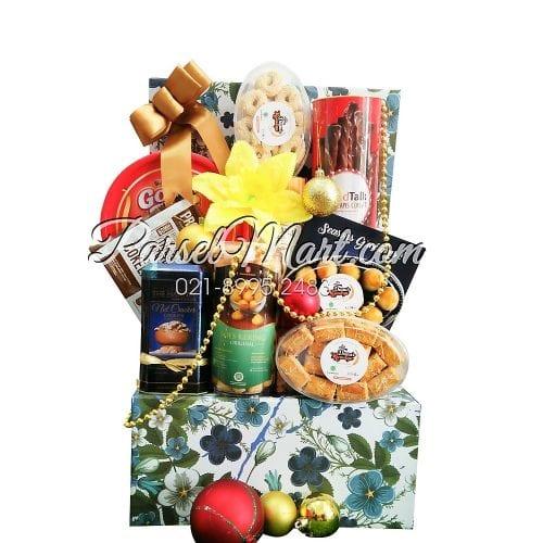 Parcel Natal Harvest