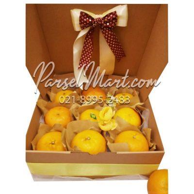 parcel-buah